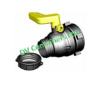 IBC Replacement Valves - 2