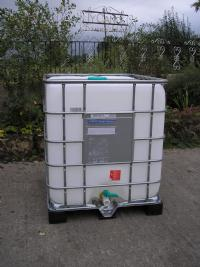 IBCs - USED 1000LT NONE FOOD