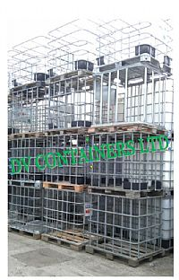 Specials Page - IBC CAGES