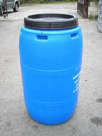 Food Grade Plastic Barrels Uk Cm